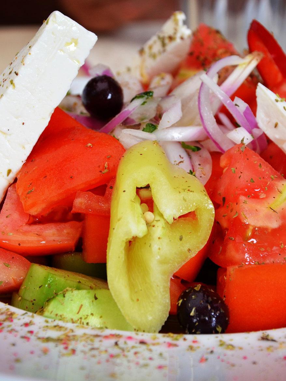 Athen-Salat